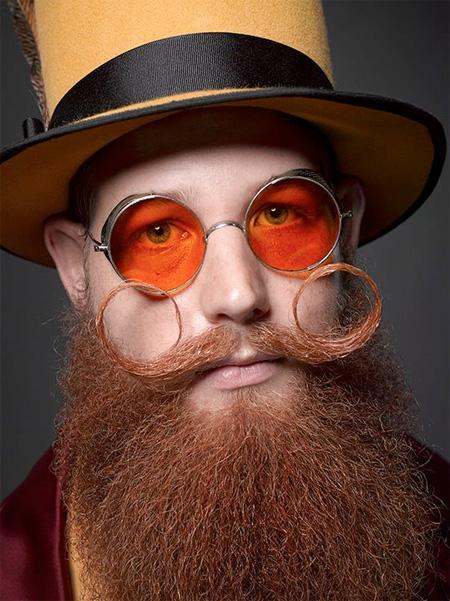 Mustache Show