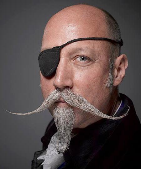 2013 Beard and Mustache Championships