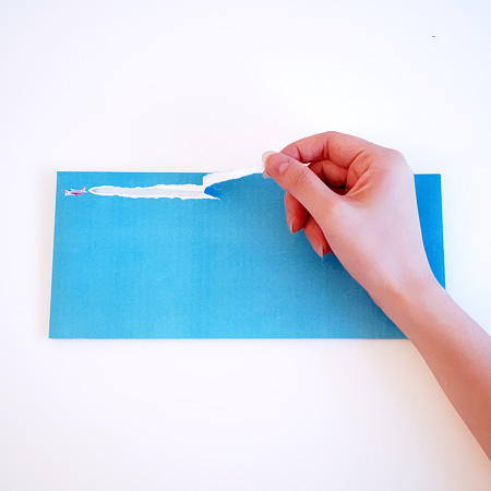 Creative Envelope