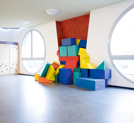 Kindergarten Wolfartsweier