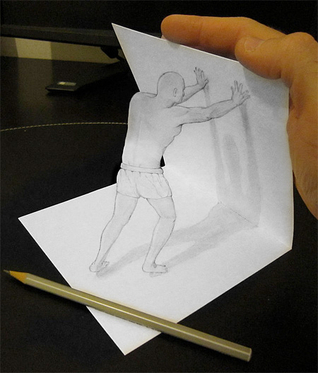 3D Art by Alessandro Diddi