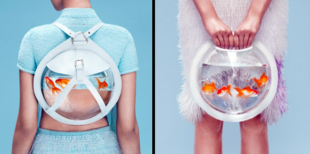 Portable Fishbowls