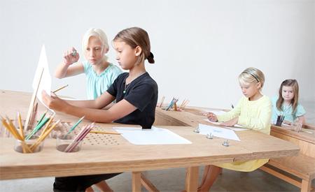 Table for Children