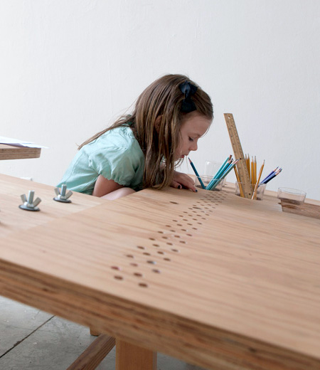 Desk for Children