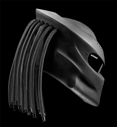 Predator 2 Helmet
