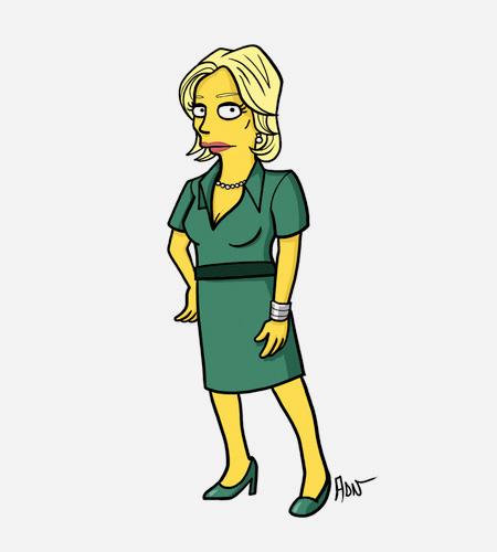 The Simpsons Breaking Bad