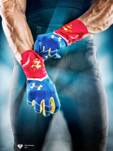 Under Armour Alter Ego Gloves