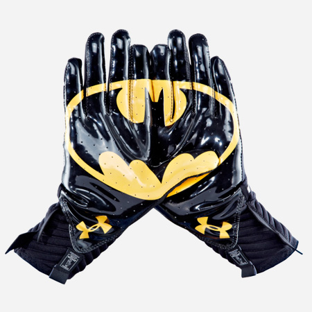 Under Armour Superhero Gloves