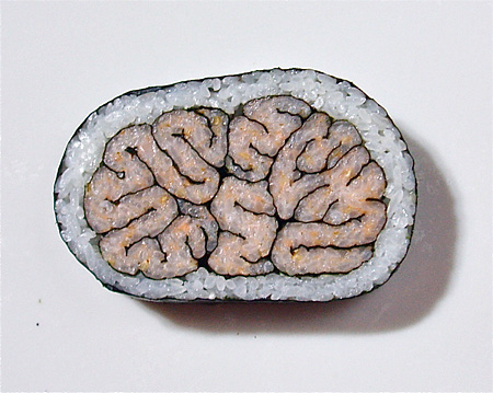 Japanese Sushi Art