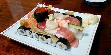 Sushi Tanks