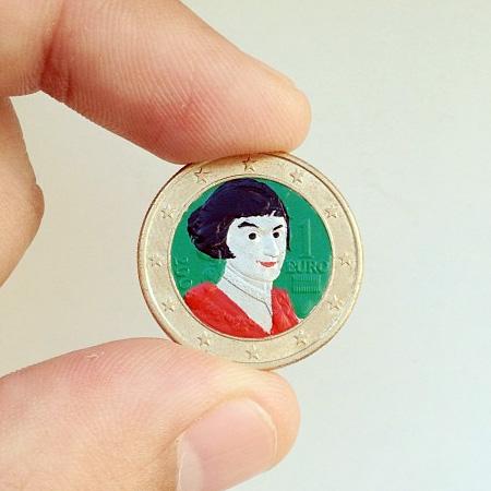 Amelie Coin
