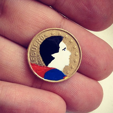 Superman Coin