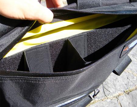 Custom Bicycle Bag