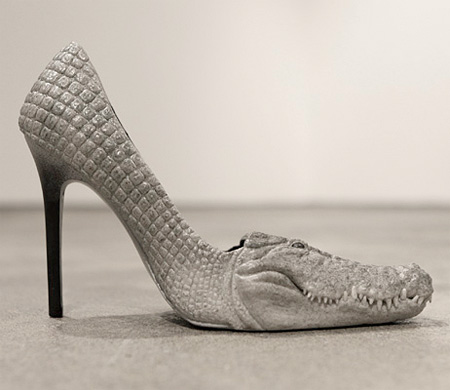Reptile Shoes