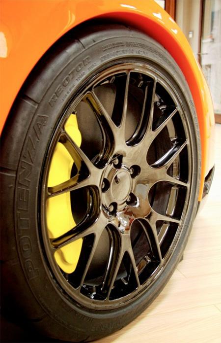 Lamborghini Design Epicentrum