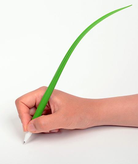 Leaf Pen