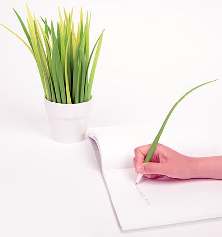 Grass Pen
