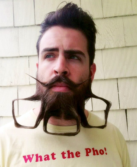 Creative Beards
