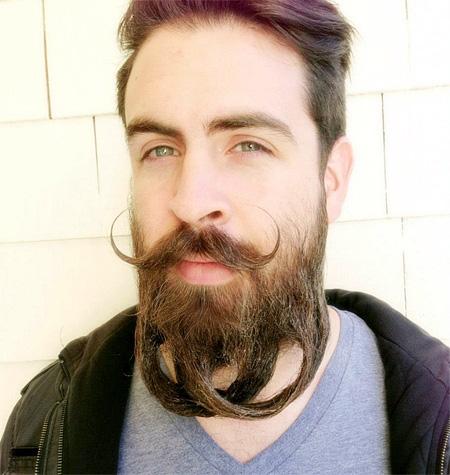 Creative Beard