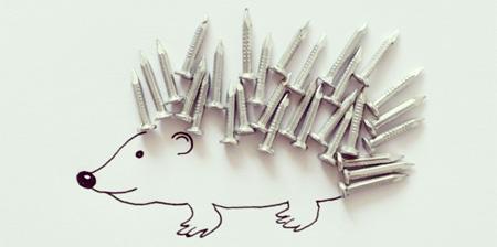 Creative Art by Javier Perez