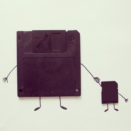Creative Artworks by Javier Perez