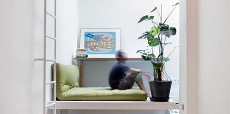 Efficient Apartment