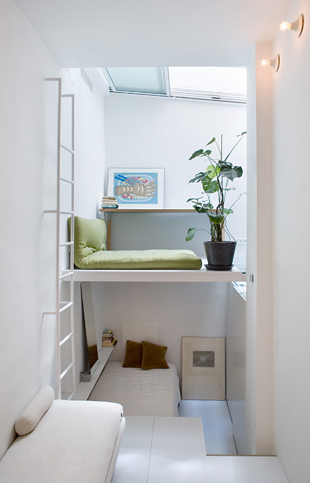 Efficient apartment for Small studio apartment space