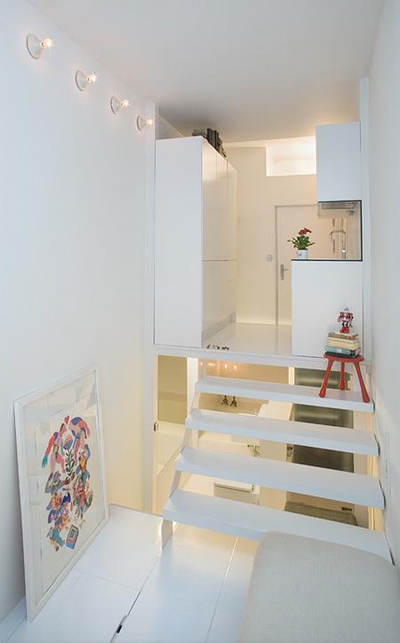 Apartment by MYCC