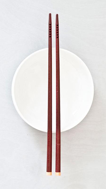 Soup Sticks by Julian Lechner