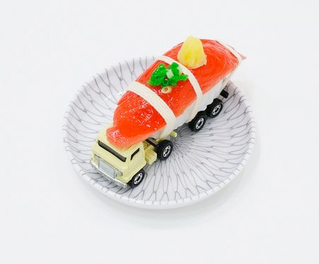 Tommy Sushi