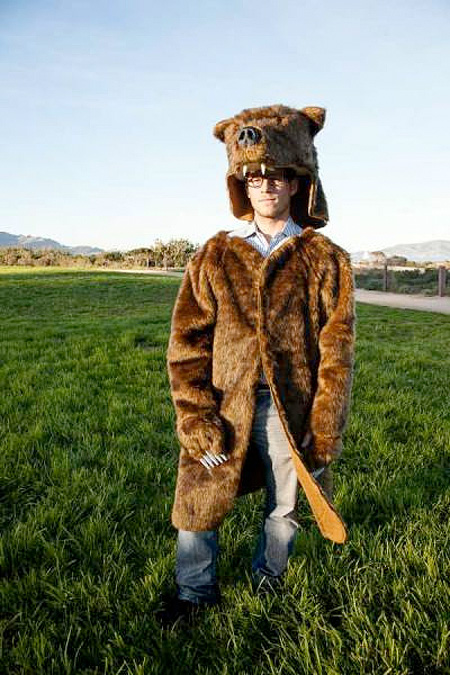 Griz Coat