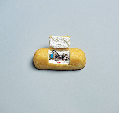 Twinkie Art