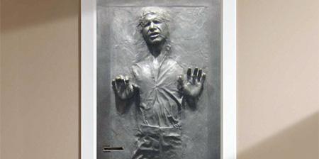 Han Solo Door