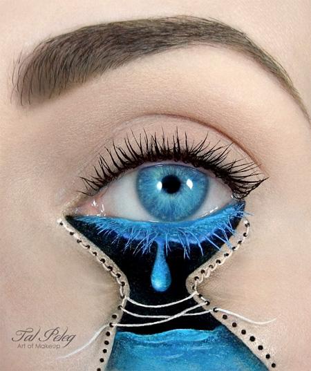 Makeup Artist by Tal Peleg