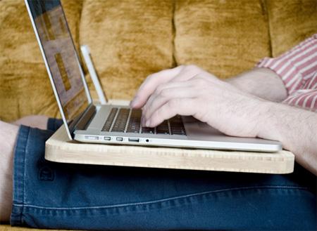 Mobile Laptop Workstation