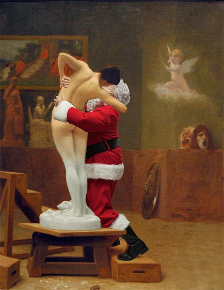 Santa Classic