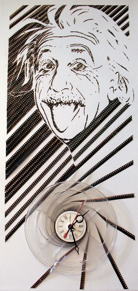 Tape Art by iri5