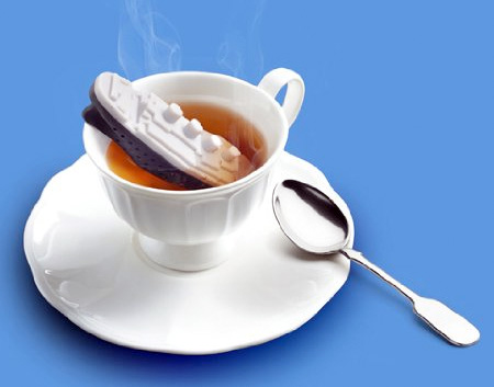 Teatanic Tea Infuser