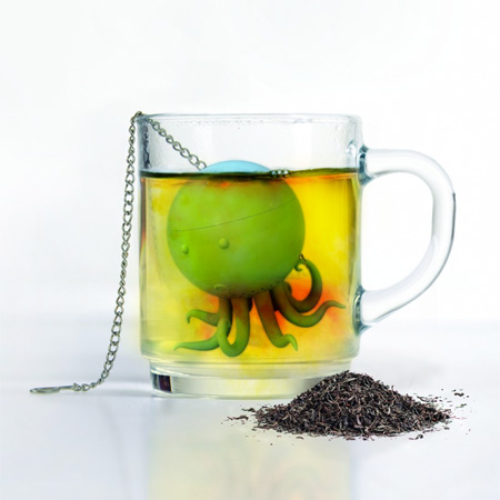 Octeapus Tea Infuser