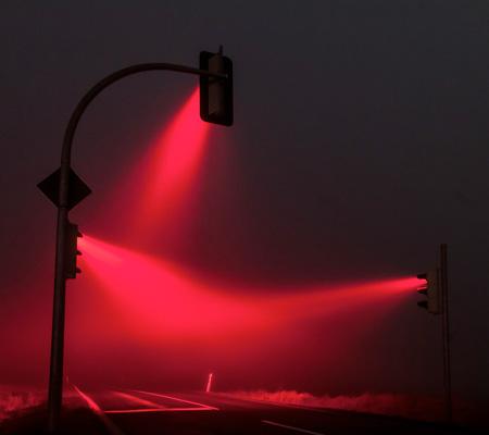 Traffic Lights Photography