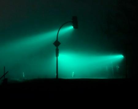 Traffic Light Photography