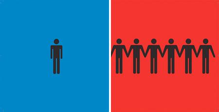 سبک زندگی = فردی ـ جمعی
