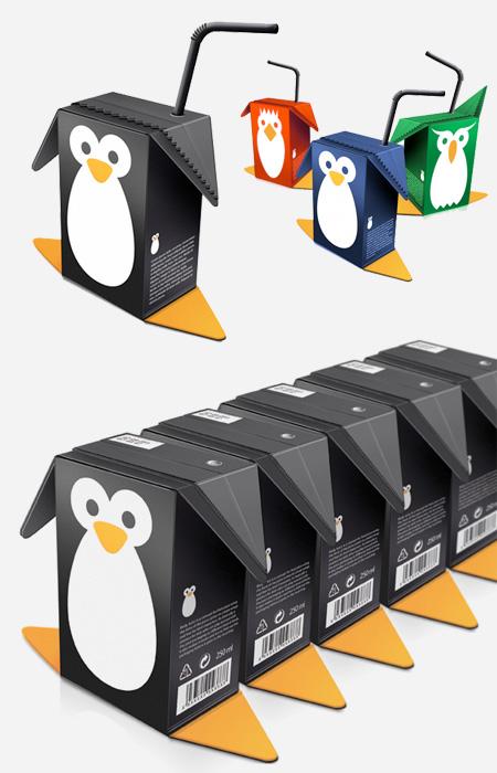 Penguin Juice