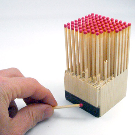 Bloc of Matches