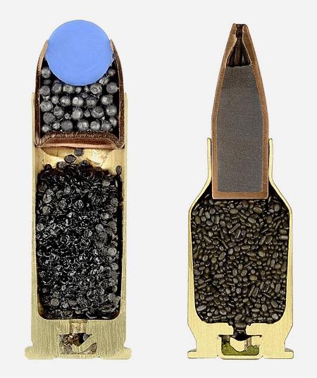 Ammo by Sabine Pearlman