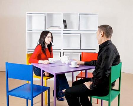 Furniture Designer Orla Reynolds