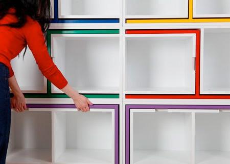 Furniture by Orla Reynolds