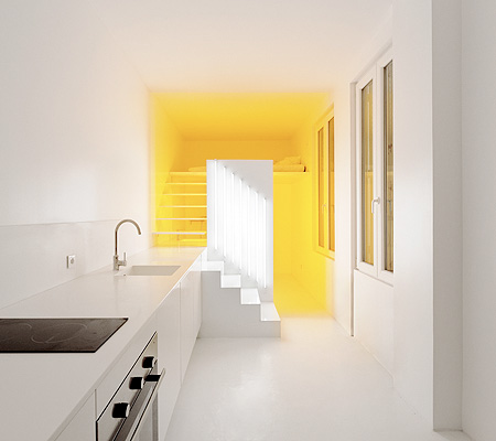 Appartement Spectral