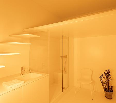 Efficient Studio Apartment in Paris