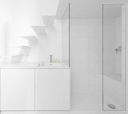 Efficient Studio Apartment